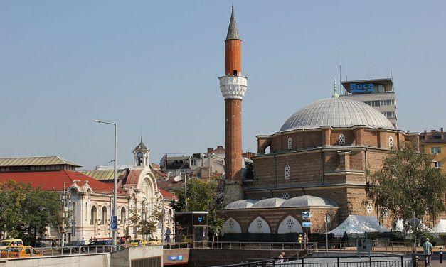 El nombre de los turcos en Bulgaria