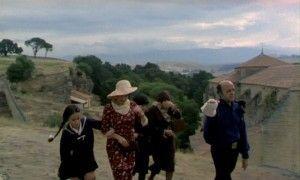 Lugar y memoria en La Prima Angélica
