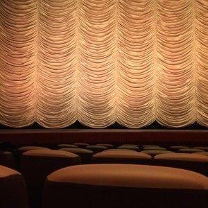 Telón de la Berlinale. Fotografía de Pilar Torres
