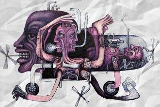 lagrietaonline_Los-trastornos-mentales-en-la-literatura