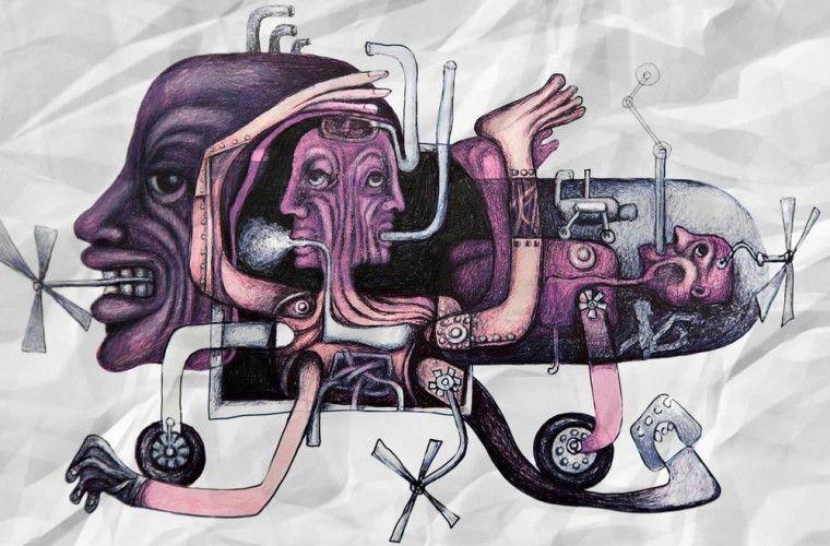 Los trastornos mentales a través de la literatura
