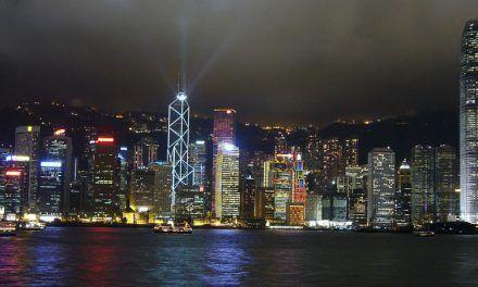 España necesita un Hong Kong