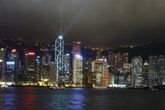 Fotografía de Kent Wang publicada en Wikimedia bajo licencia CC.