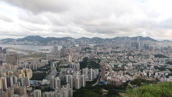 Fotografía de Lichunngai publicada en Wikimedia bajo licencia CC