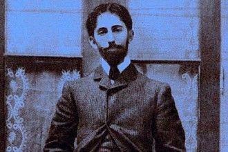 Horacio Quiroga, 1897