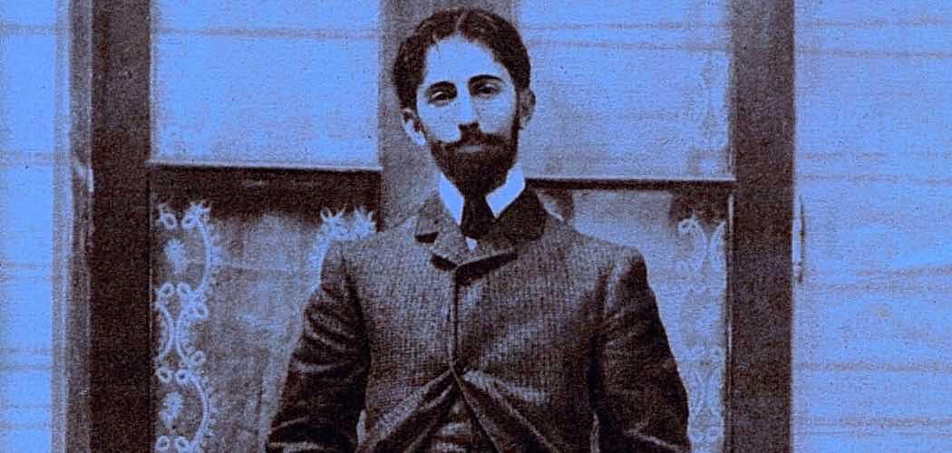 Horacio Quiroga: una literatura a selva o muerte