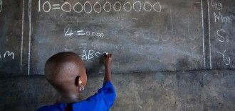Fotografía publicada en Flick por Gates Foundation bajo licencia CC