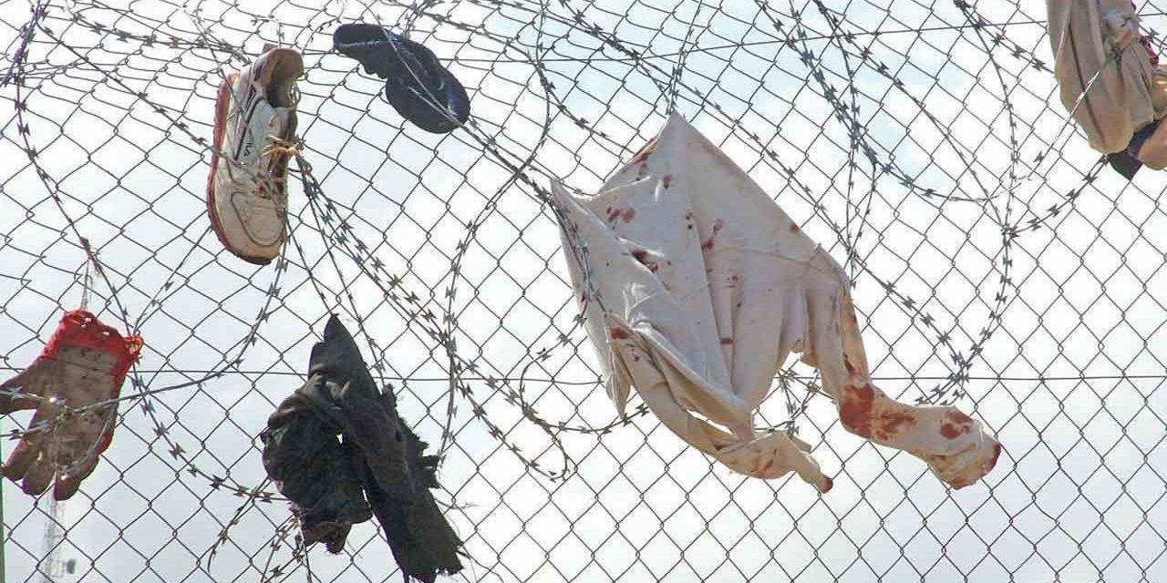 Devolución en caliente: sueños contra la valla