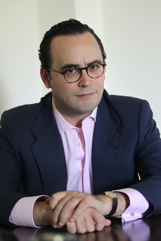 Ignacio Peyró