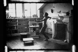 Maya Deren A Study in Choreography