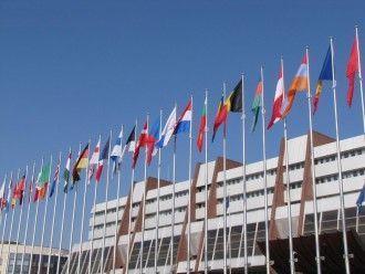 Sede del Consejo de Europa, publicada por Rh-67 bajo licencia CC