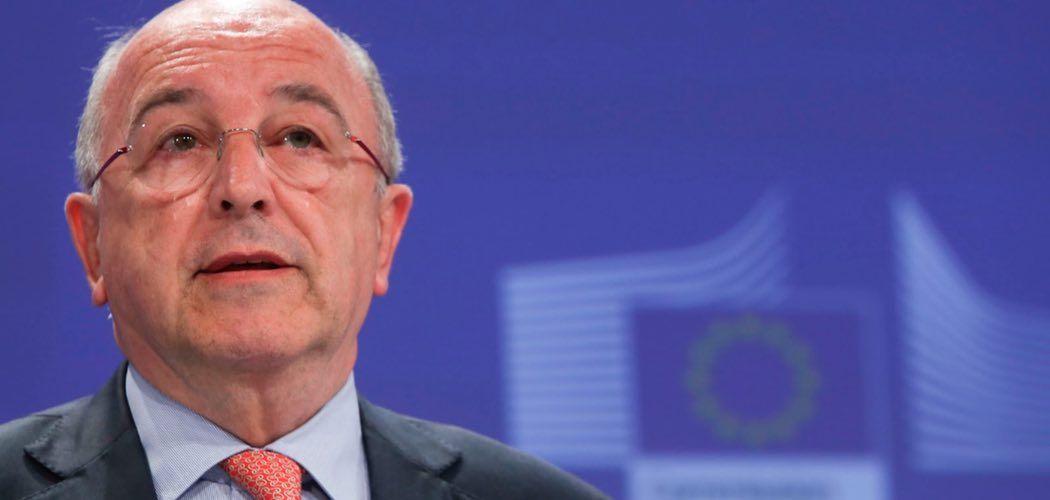 Joaquín Almunia: «Los países europeos no tienen el futuro asegurado si no se unen y si no actúan con una visión común»