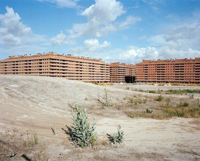 Sandcastle, Seseña. (Markel Redondo)