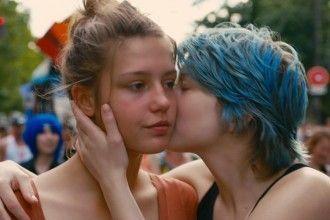 La vida de Adèle (Abdellatif Kechiche, 2013)