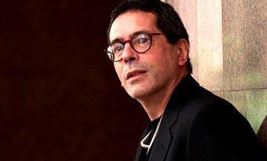 El autor argentino César Aira (Mil inviernos)