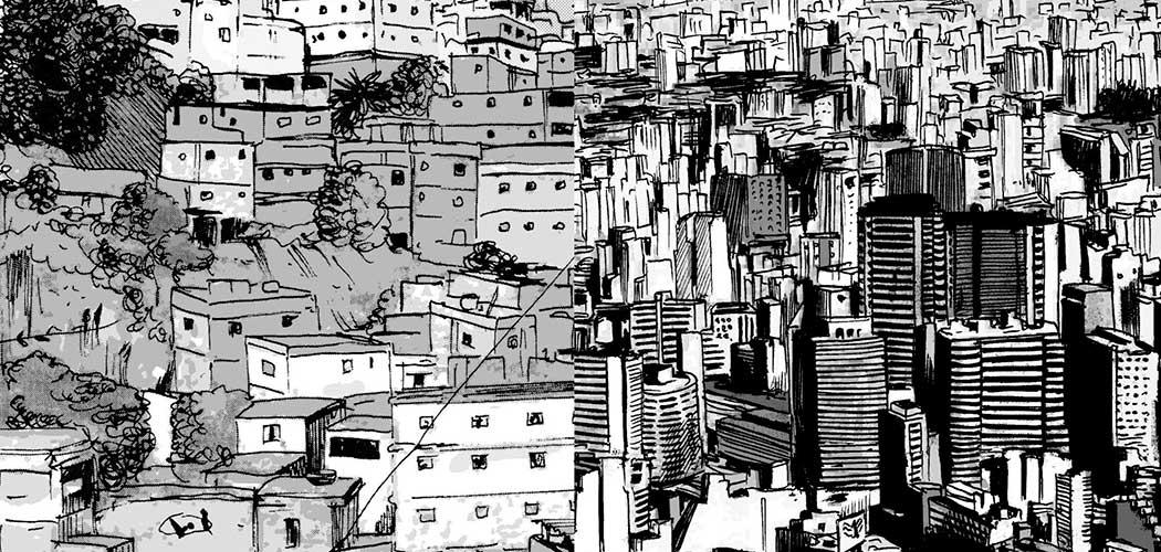 La ciudad post-crisis (IV) El derecho a la ciudad: el ejemplo de São Paulo