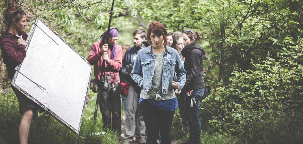 Otra forma de vivir, otra forma de rodar: Entrevista a Alba González de Molina