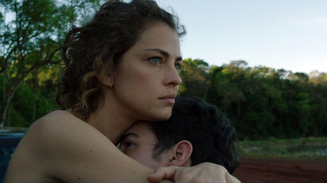 'Paulina' de Santiago Mitre (2015).