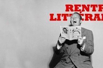 Rentrée Literaire