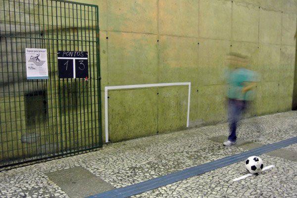 Playground. Foto: Partyzaning Licencia CC