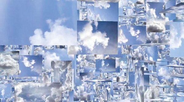 Fotograma de 'Forecast' de Anne de Vries (2011).
