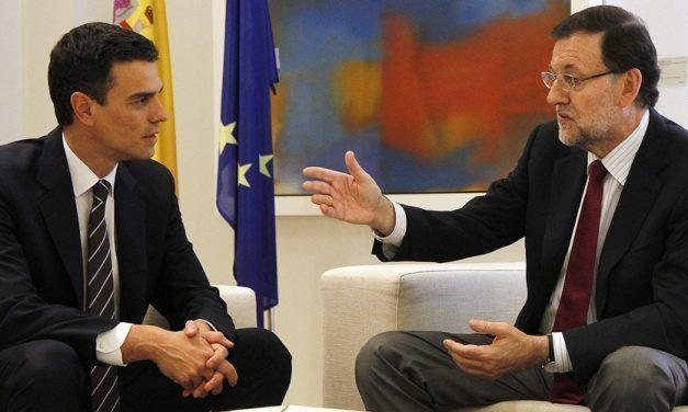 El PSOE entre la espada y la pared: ¿segunda vuelta o pactos imposibles?