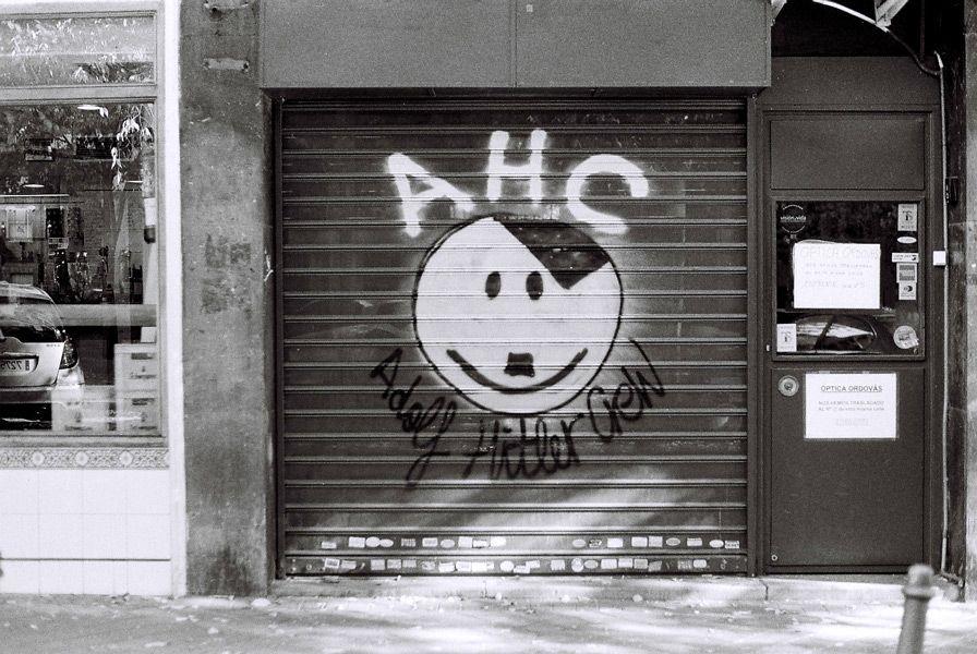 Foto de Elena Feduchi, 'Ruido Blanco'.