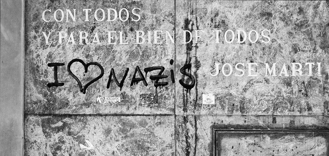 Foto del fotolibro 'Ruido Blanco' de Elena Feduchi.