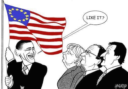 Imagen de Rainer Hachfeld en Vox Europ.