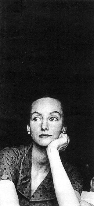 Sheri Martinelli (1950)