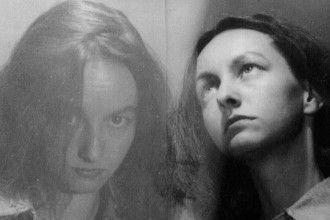 Fotografía y montaje de Sheri Martinelli (1946) por un miembro del círculo de Anaïs Nin.
