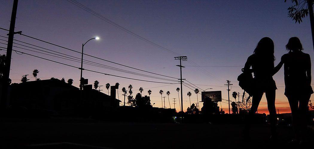 'Tangerine'; o lo que de verdad se cuece en Hollywood