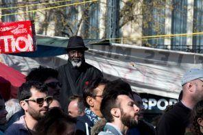 Nuit Debout (III):  Les soulèvements sont le plan