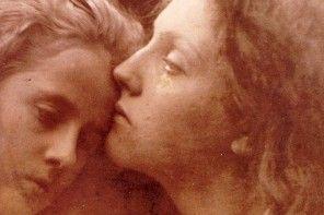 Julia Margaret Cameron: La soberbia de estar fuera de foco
