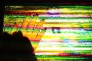 Tecnología y creatividad en Sónar+D