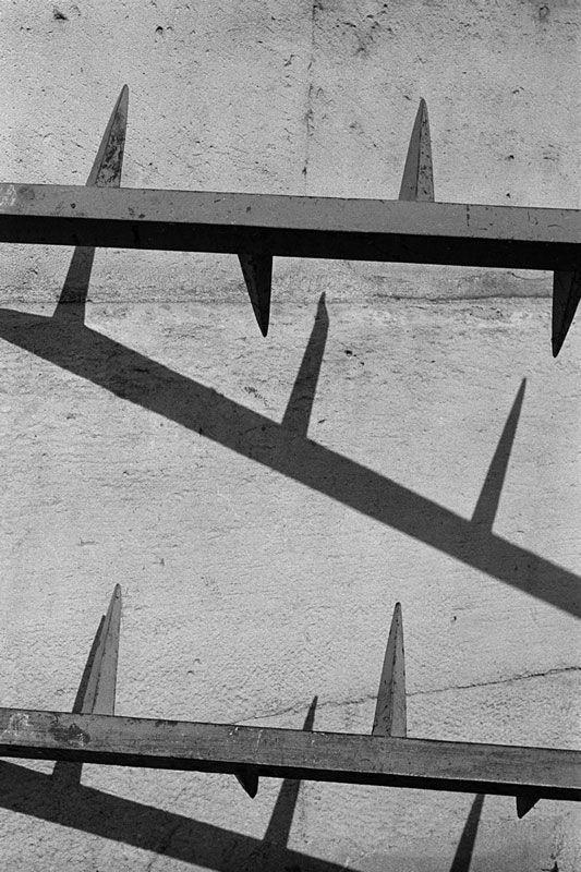 "Fotografía de la serie ""The Castle"", 2015 © Federico Clavarino."