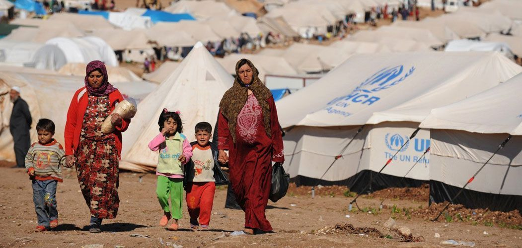 La arquitectura ante la crisis de los refugiados