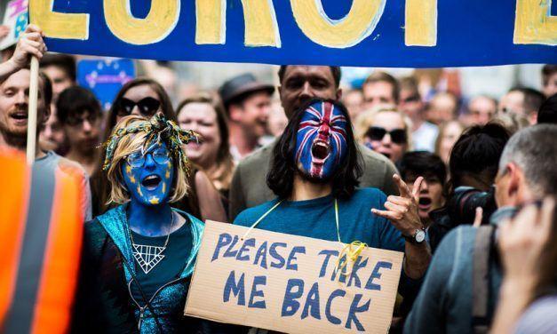 Brexit, un divorcio a la europea