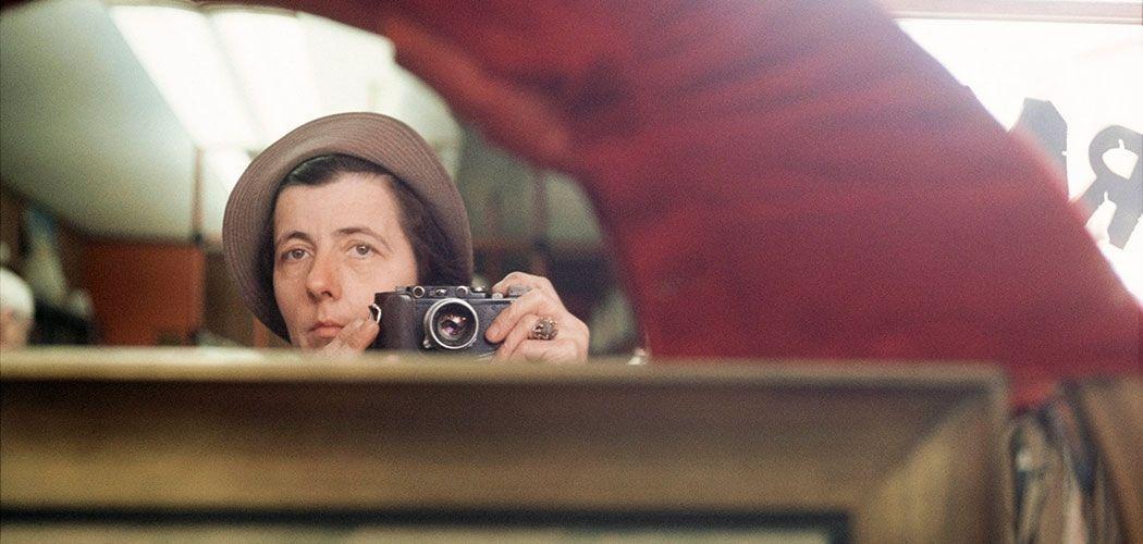 Vivian Maier: El placer del misterio