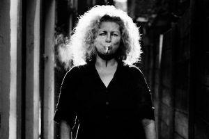 Anton Corbijn. Marlene Dumas