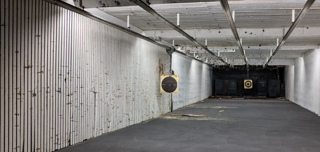 Una tarde de disparos en Estados Unidos