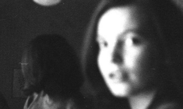 Sibylle Baier: voluntariamente anónima