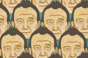 'Yo, Bill Murray', un libro sobre el polifacético actor al que (casi) nadie odia