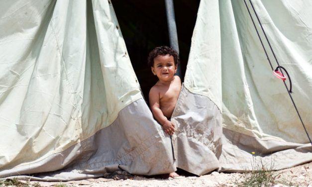 El caos humanitario: ¿cooperación o competición?
