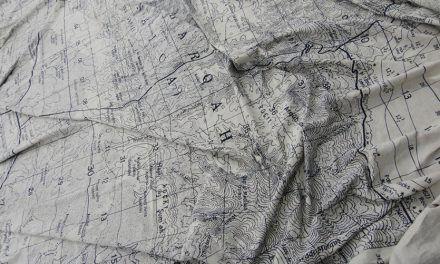 Atlas [de las ruinas] de Europa