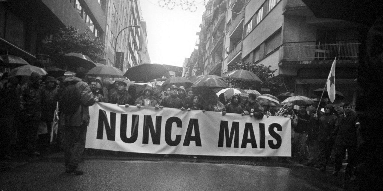 Galicia, kilómetro cero del nuevo tiempo político
