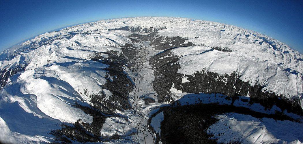 Cinco inquietudes que dejó el Foro de Davos