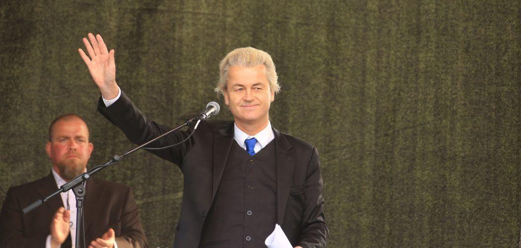 Geert Wilders. Source: Metropolico, Flickr.