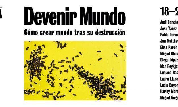 La Colmena II Convocatoria: Exposición de clausura