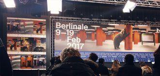 Berlinale 2017. Foto de Pilar Torres.
